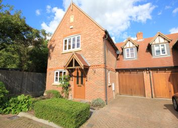 Thumbnail Semi-detached house for sale in Matthews Close, Earley, Reading