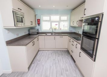 Thumbnail 4 bed detached house for sale in Brookmead, Ross-On-Wye, Herefordshire