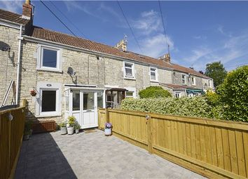 Thumbnail 2 bedroom terraced house for sale in Gladstone Street, Midsomer Norton, Radstock