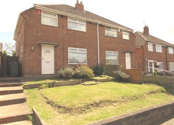 Thumbnail 3 bed semi-detached house for sale in Templeton Road, Great Barr, Birmingham