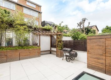 Thumbnail 3 bedroom maisonette for sale in Ainger Road, Primrose Hill, London