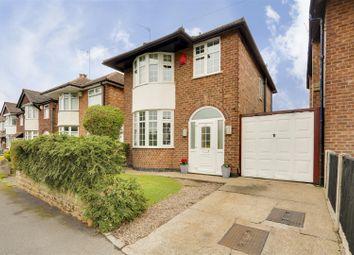 3 bed detached house for sale in Grassington Road, Aspley, Nottinghamshire NG8
