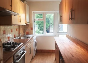 Thumbnail 3 bed flat to rent in Forest Drive East, Leytonstone, London.