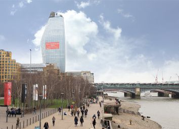 Thumbnail 1 bedroom flat for sale in One Blackfriars, 1-16 Blackfriars Road, London
