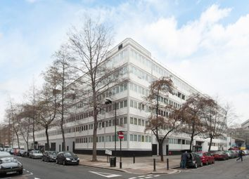 Thumbnail 1 bed flat for sale in Holcroft Court, Great Titchfield Street, London