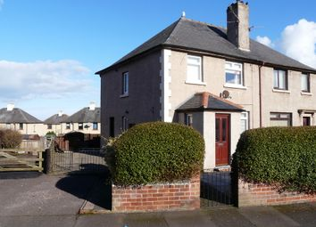 Thumbnail 3 bed semi-detached house for sale in St Cuthberts Road, Berwick Upon Tweed, Northumberland
