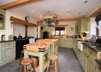 Thumbnail 4 bed barn conversion to rent in Smithy Dale, Soutergate, Kirby-In-Furness