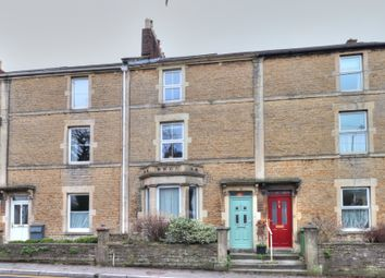 4 bed terraced house for sale in Butts Hill, Frome BA11