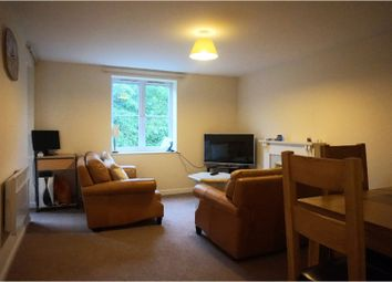Thumbnail 2 bed flat to rent in Elbow Street, Cradley Heath
