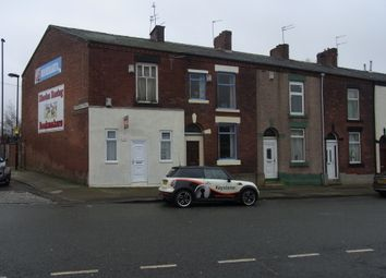 Thumbnail 1 bed flat to rent in Manchester Road, Sudden, Rochdale