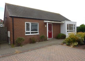 Thumbnail 2 bed detached bungalow for sale in Elizabeth Mews, Grimsby