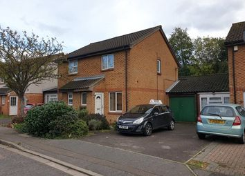 2 bed semi-detached house for sale in Abbotswood Way, Hayes, Middlesex UB3