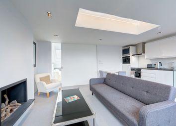 Thumbnail 1 bedroom flat for sale in Wandsworth Bridge Road, Fulham