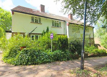 Thumbnail 3 bed maisonette for sale in Mill Place, Chislehurst