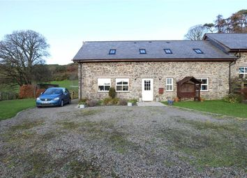 Thumbnail 4 bed semi-detached house for sale in Llanrhystud