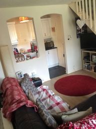 Thumbnail 1 bedroom semi-detached house to rent in Verey Close, Twyford, Reading, Berkshire
