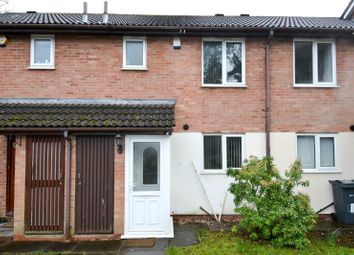 Thumbnail 3 bed terraced house for sale in Redditch Road, Kings Norton, Birmingham