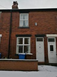 Thumbnail 2 bedroom terraced house to rent in Wallwork Street, Stockport, Greater Manchester