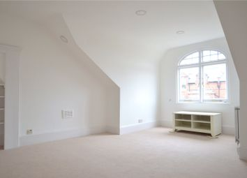 Thumbnail 2 bed flat to rent in Nutfield Court, 12 Holmdene Avenue, London