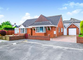Thumbnail 3 bed bungalow to rent in Greenfield Way, Nottage, Porthcawl