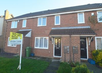 Thumbnail 3 bedroom terraced house to rent in Court Corner, Olney