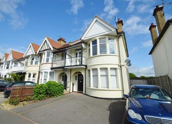 Thumbnail 3 bedroom flat for sale in Shaftesbury Avenue, Southend-On-Sea