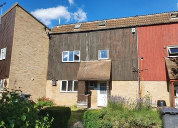Thumbnail 4 bed terraced house for sale in Leighton, Orton Malborne, Peterborough