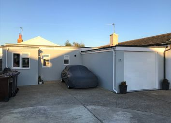 Thumbnail 3 bedroom bungalow for sale in Timberlaine Road, Pevensey Bay