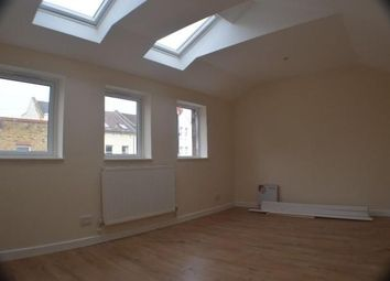 Thumbnail 2 bed flat to rent in Ravenswood Road, Balham