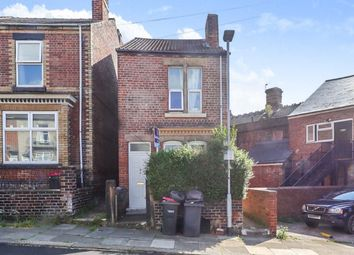 Thumbnail 2 bed detached house for sale in Sherwood Crescent, Rotherham