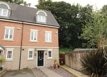 Thumbnail 3 bedroom property for sale in Temple Road, Smithills, Bolton