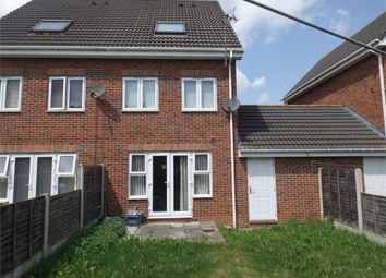 Thumbnail 3 bed semi-detached house for sale in New Imperial Crescent, Birmingham, West Midlands