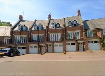 Thumbnail 4 bed property to rent in Tamarix Crescent, London Colney, St.Albans