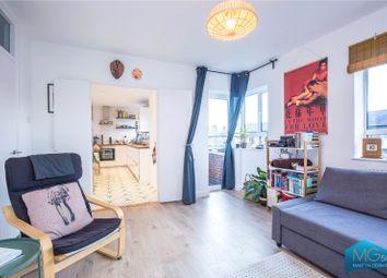Cobbett House, Brecknock Road, London N19. 2 bed flat