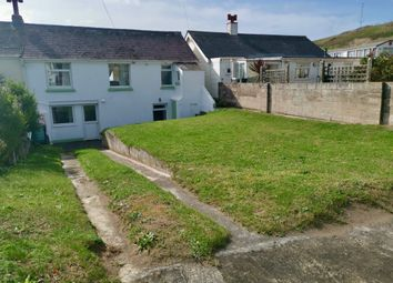 Thumbnail 3 bed semi-detached house for sale in Challaborough, Kingsbridge