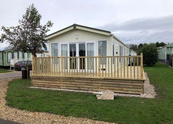 2 bed mobile/park home for sale in Meadow View Caravan Park, Intack Farm, Nether Kellet LA6