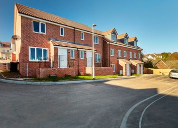 Thumbnail 3 bed terraced house for sale in Plots 24 Coverdale, Polperro Close, Paignton, Devon