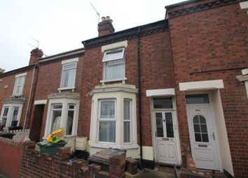 Thumbnail 4 bed terraced house to rent in Bristol Road, Gloucester