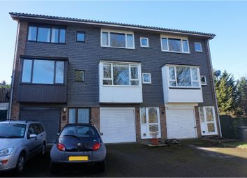 Thumbnail 3 bed terraced house for sale in Little Tumners Court, Godalming