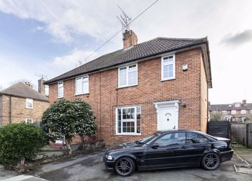 3 bed semi-detached house for sale in Bordars Road, London W7