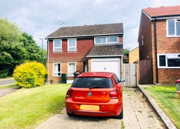 Thumbnail 4 bed detached house to rent in Pound Hill, Crawley, West Sussex