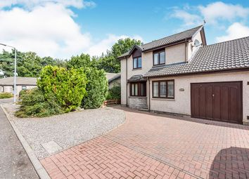 Thumbnail 3 bed semi-detached house for sale in Mitchell Drive, Brechin, Angus