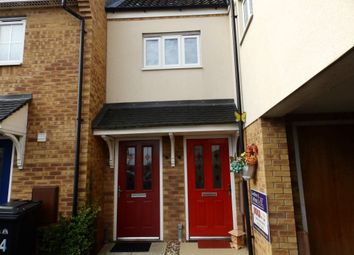 Thumbnail 2 bed flat to rent in Beechan Drive, King's Lynn