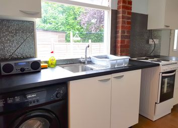 Thumbnail 1 bed flat to rent in Seaton Road, Hayes, Middlesex