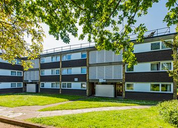 Thumbnail 2 bed flat for sale in Fairlight, Uxbridge Road, Hampton Hill