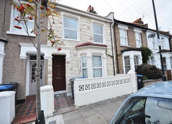 Thumbnail 3 bed terraced house to rent in Earlsmead Road, London