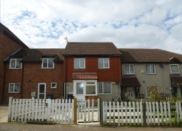 Thumbnail 3 bedroom terraced house for sale in Pitchens Close, Leicester