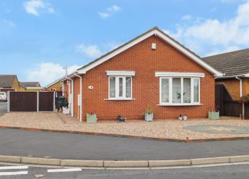 3 bed detached bungalow for sale in Lynn Well Close, Skegness, Lincs PE25