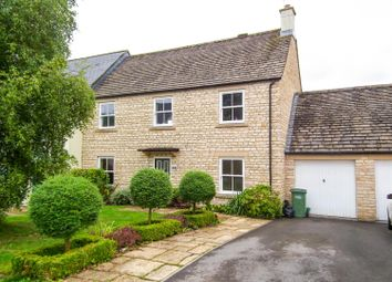 Thumbnail 4 bed end terrace house to rent in Beaumont Square, Wotton-Under-Edge