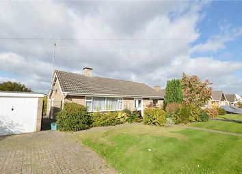 Thumbnail 3 bed detached bungalow for sale in Southfield Close, Cheltenham, Gloucestershire